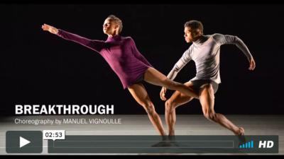 Breakthrough - Ailey II Thumbnail
