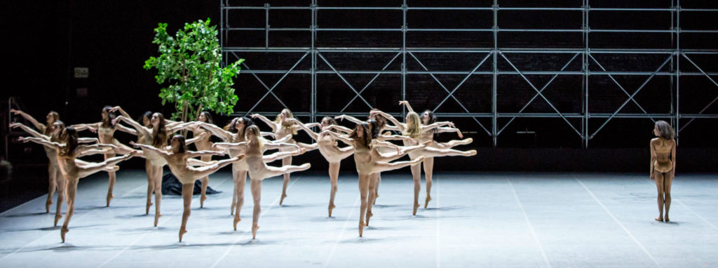 The Joffrey Ballet (Photo by Cheryl Mann)