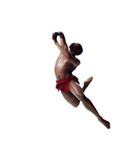 """Deeply Rooted Dance Theater's """"Desire"""" (Photo by Sandro)"""