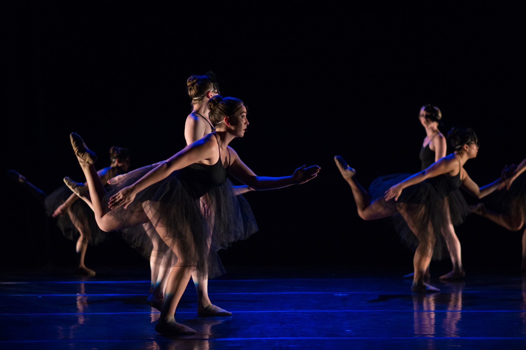 Noumenon Dance Ensemble (Photo by MReid Photography)