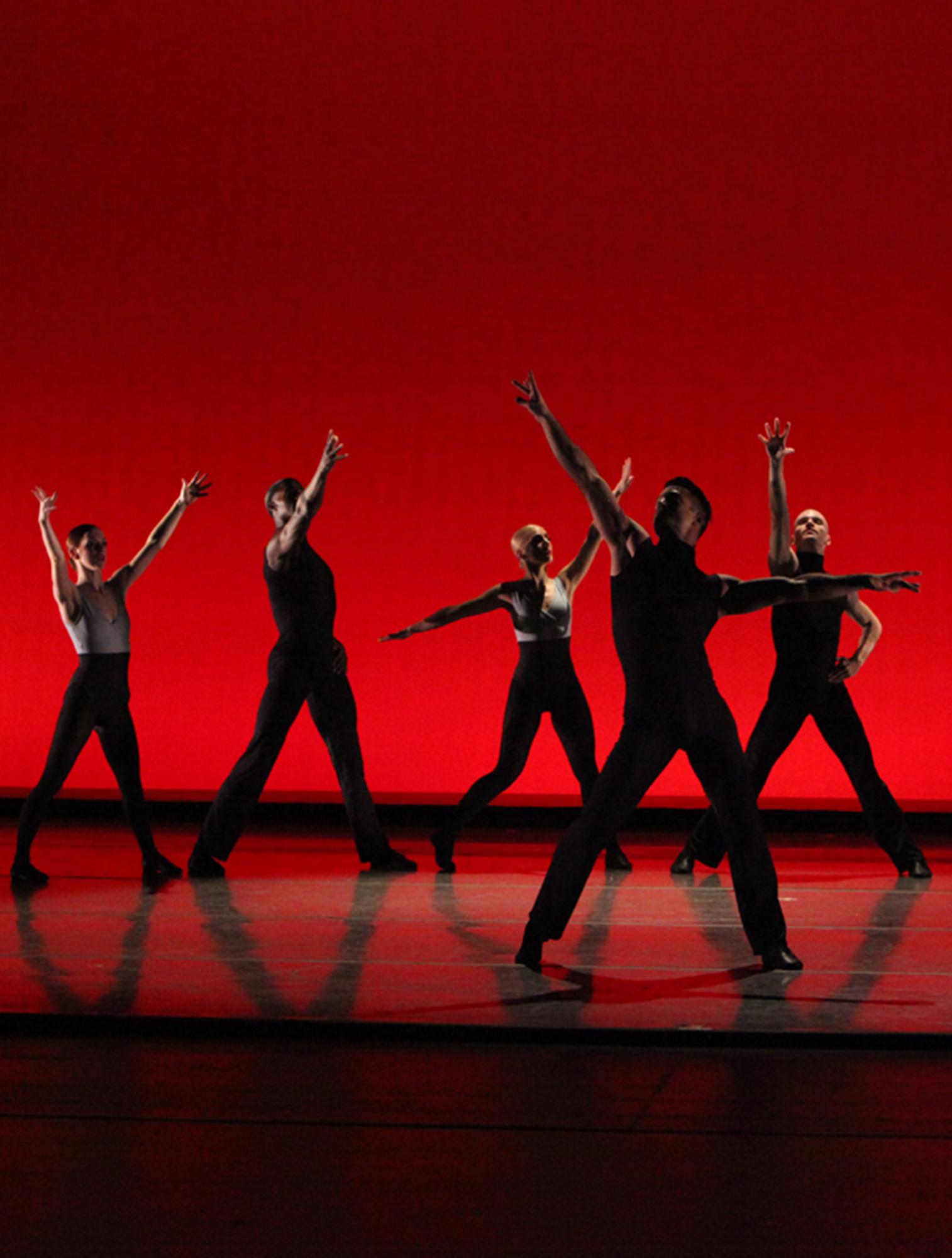 """Giordano Dance Chicago's """"Giordano Moves"""" (Gorman Cook Photography)"""