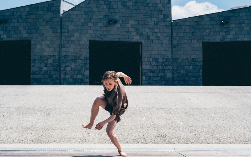 Noelle Kayser (Photo by Choe Hamilton)