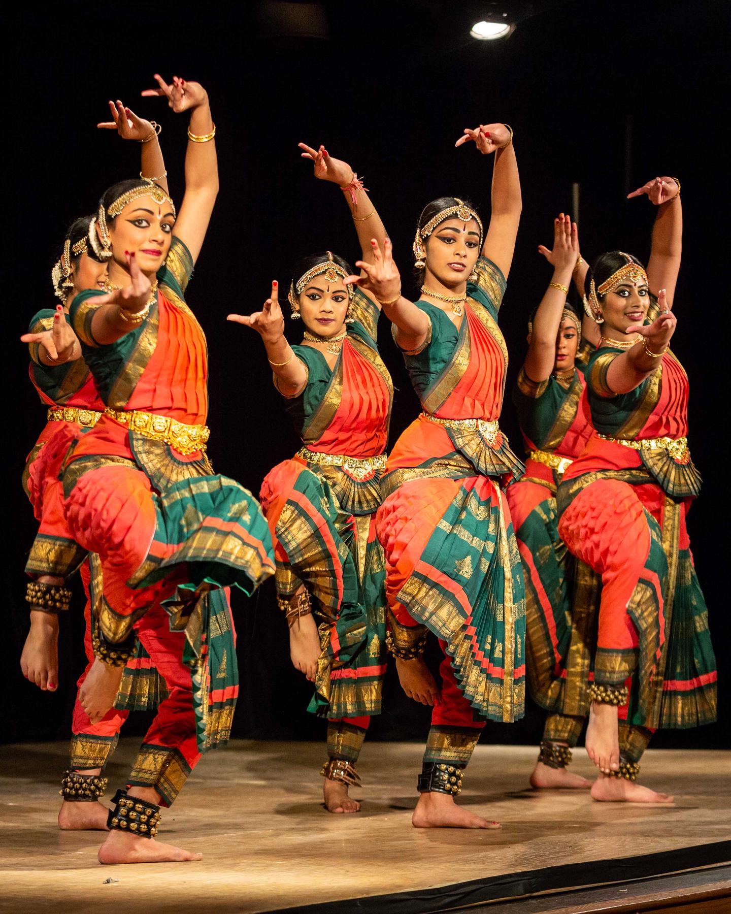 Natya Dance Theatre (Photo by Philamonjaro Photography)